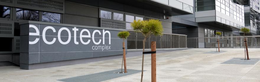 ECOTECH-COMPLEX Centrum Analityczno-Programowe dla...