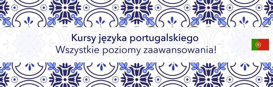 Zapisz się na kursy języka portugalskiego!