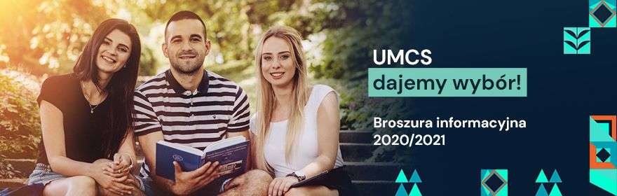 Zobacz najnowszą broszurę informacyjną 2020/2021