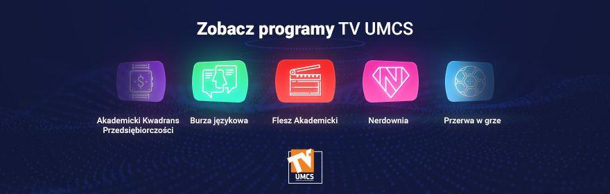 Zobacz nasze programy