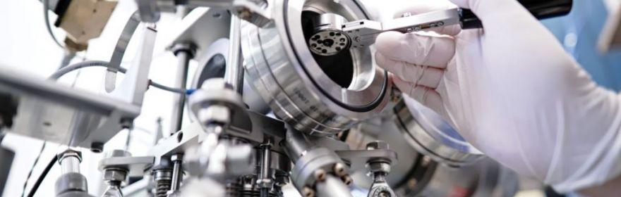 Inżynieria nowoczesnych materiałów -  rekrutacja na...