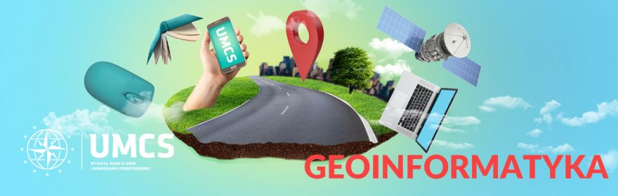 Geoinformatyka
