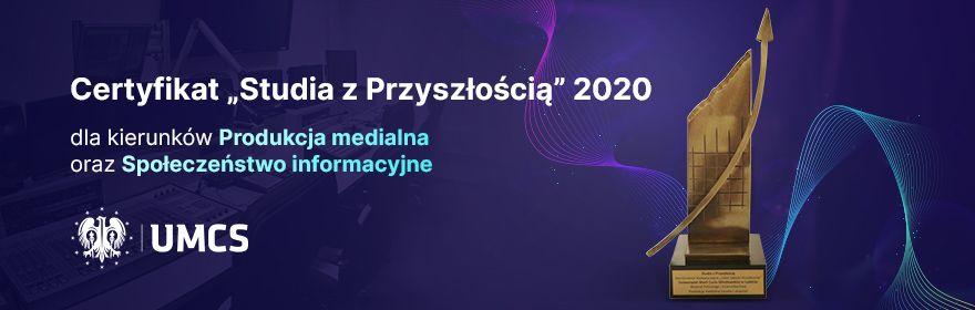 Produkcja medialna i Społeczeństwo informacyjne - Studia...