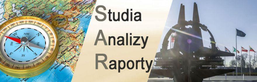 Studia/Analizy/Raporty