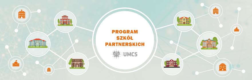 Program szkół partnerskich UMCS