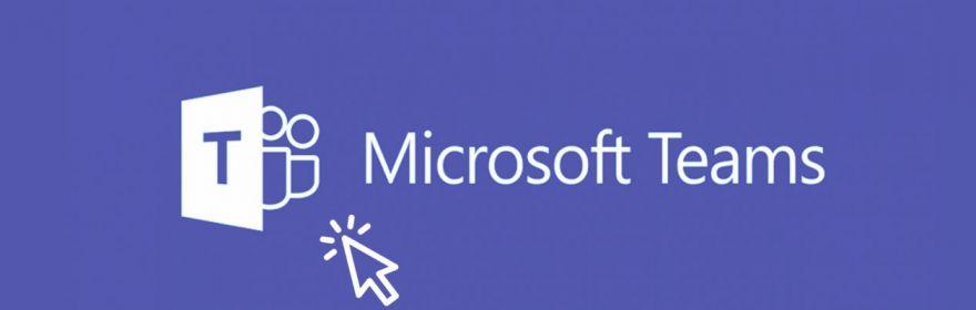 Microsoft TEAMS na UMCS