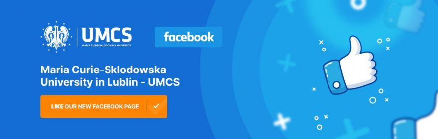 UMCS ENGLISH FACEBOOK PAGE
