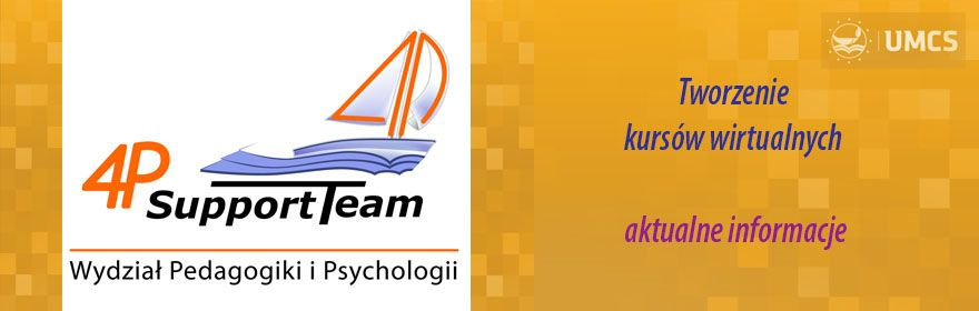 4P SUPPORT TEAM