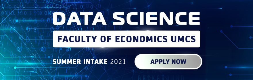 NEW! Data Science - MA in English