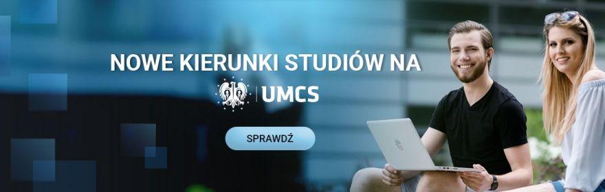 Nowe kierunki studiów
