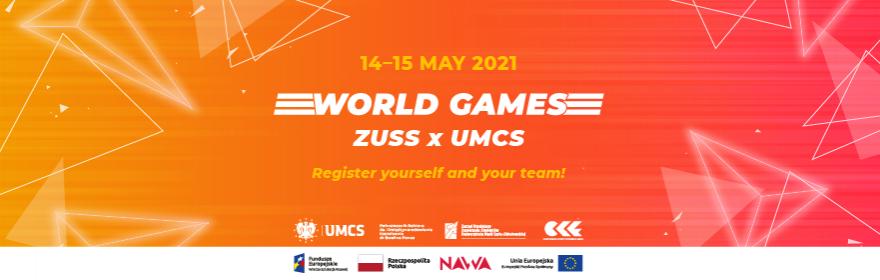World Games Zuss x UMCS