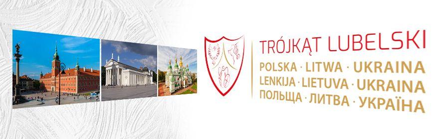 Trójkąt Lubelski - Rzeczpospolita Wielu Narodów