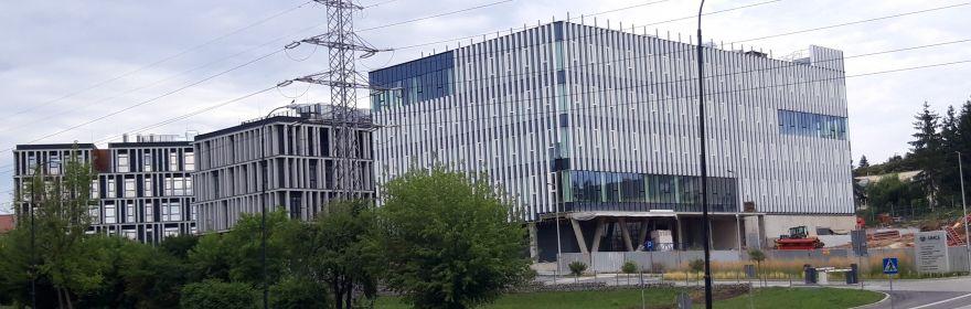 Nowa siedziba Wydziału Pedagogiki i Psychologii