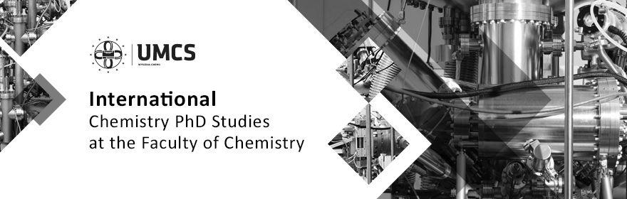 Doctoral Studies in Chemistry