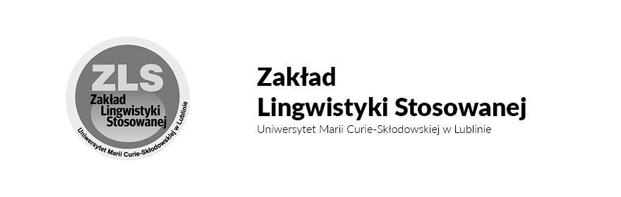 Zapraszamy na studia - Lingwistyka stosowana