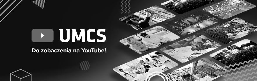 UMCS na YouTube