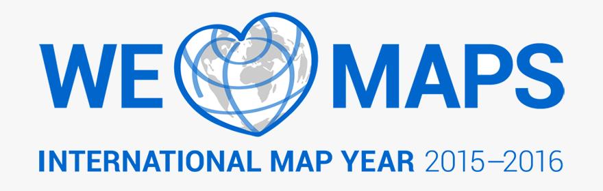 Międzynarodowy Rok Mapy