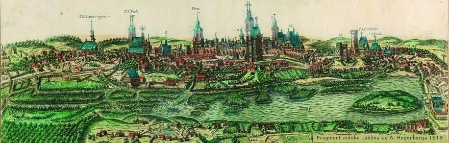 Witamy na stronie Lubelskiej Biblioteki Staropolskiej