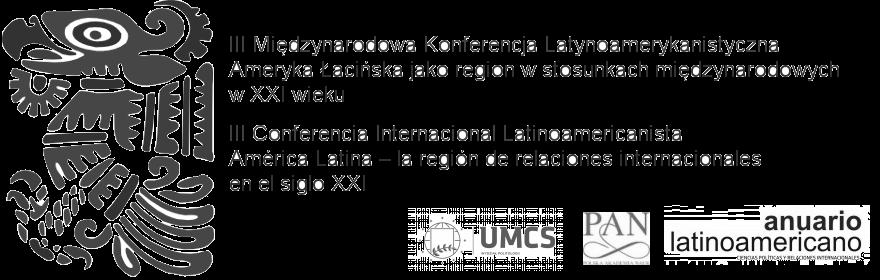 Międzynarodowa Konferencja Latynoamerykanistyczna w Lublinie - Conferencia Internacional Latinoamericanista en...