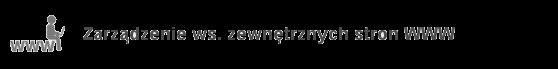 button odsyłający do zarządzenia w sprawie zewnętrznych stron WWW.png