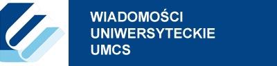 Wiadomości Uniwersyteckie UMCS