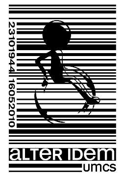 Logo Zrzeszenia Alter Idem