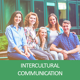 Intercultural Communication in Education and the Workplace