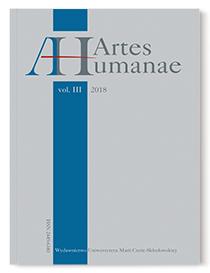 Artes Humanae