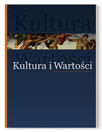 Kultura i Wartości
