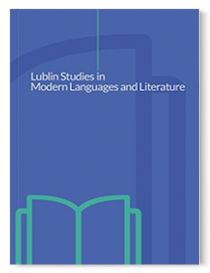 Lublin Studies in Modern Languages and Literature