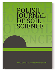 Polish Journal of Soil Science