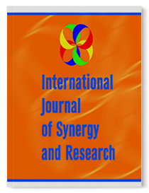 International Journal of Synergy and Research