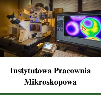 Instytutowa Pracownia Mikroskopowa