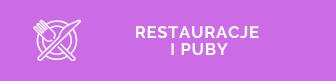 Oferty w kategorii Restauracje i puby