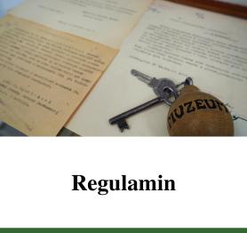 Regulamin Muzeum Zoologicznego