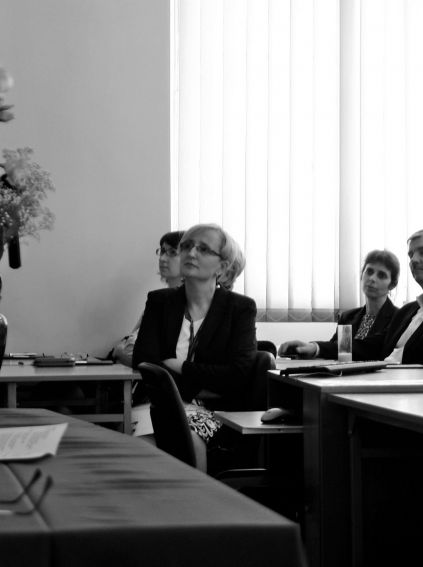 Interdyscyplinarne Sympozjum Naukowo-Szkoleniowego...