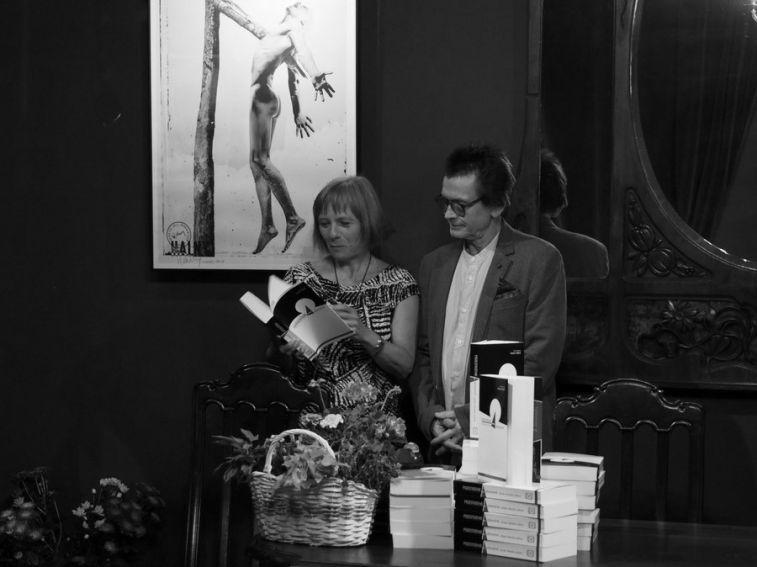 """Promocja książki """"Przestrzenie autonomii - sztuka,..."""