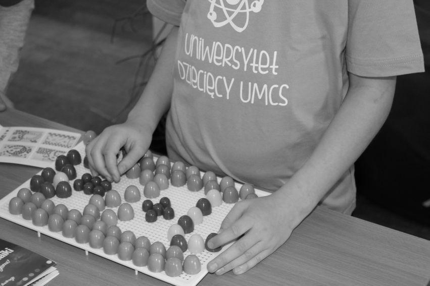 Obchody urodzin Patronki UMCS na Uniwersytecie Dziecięcym