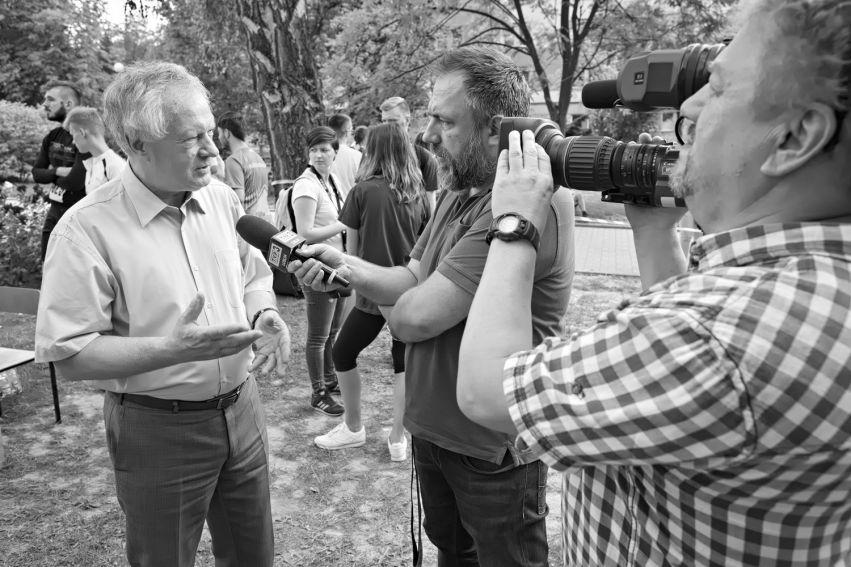 XXI Bieg o Puchar Rektora UMCS