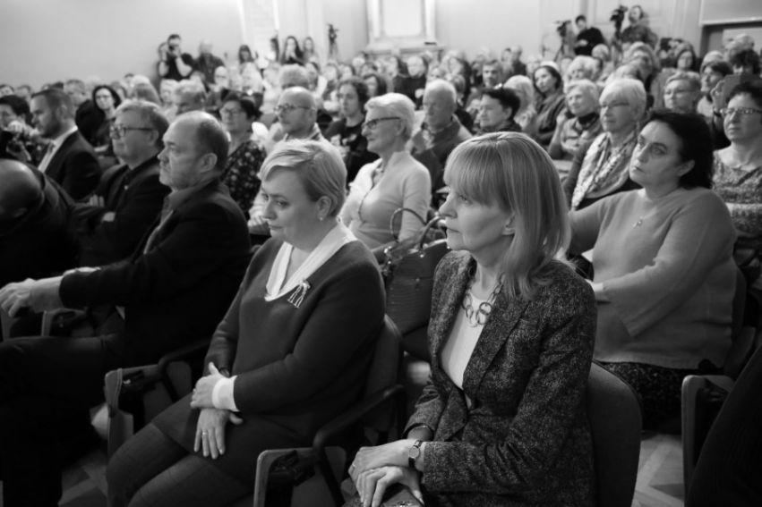 """""""100 lat Niepodległej"""" – fotorelacja - """"Akademia..."""