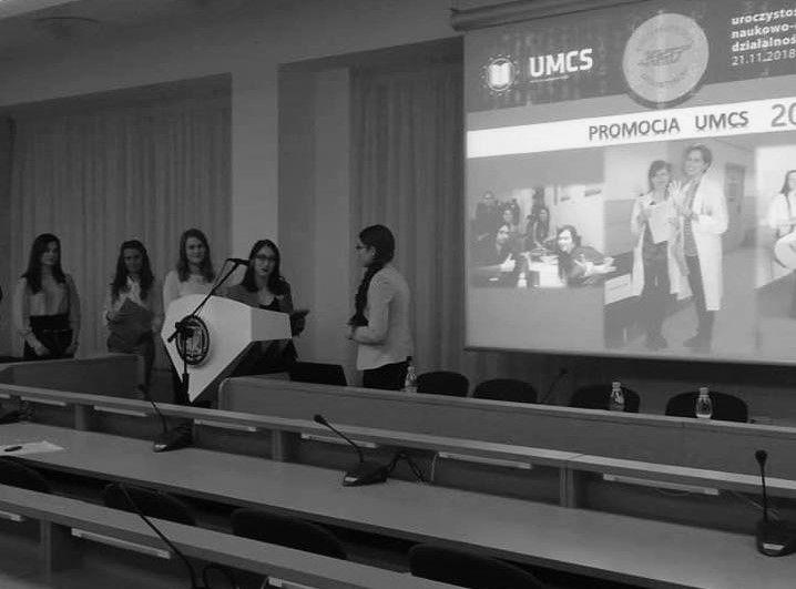 5 lat Koła Młodych Dydaktyków UMCS