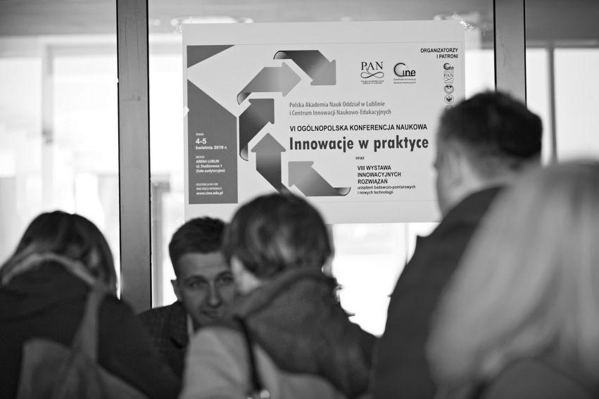 """""""Innowacje w praktyce"""" - ogólnopolska..."""