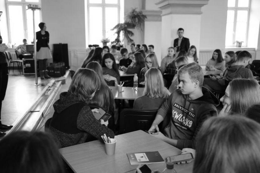 Warsztaty europejskie 2020 w Zamościu - fotorelacja