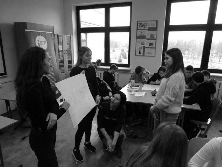 Warsztaty europejskie 2020 w Lublinie - fotorrelacja