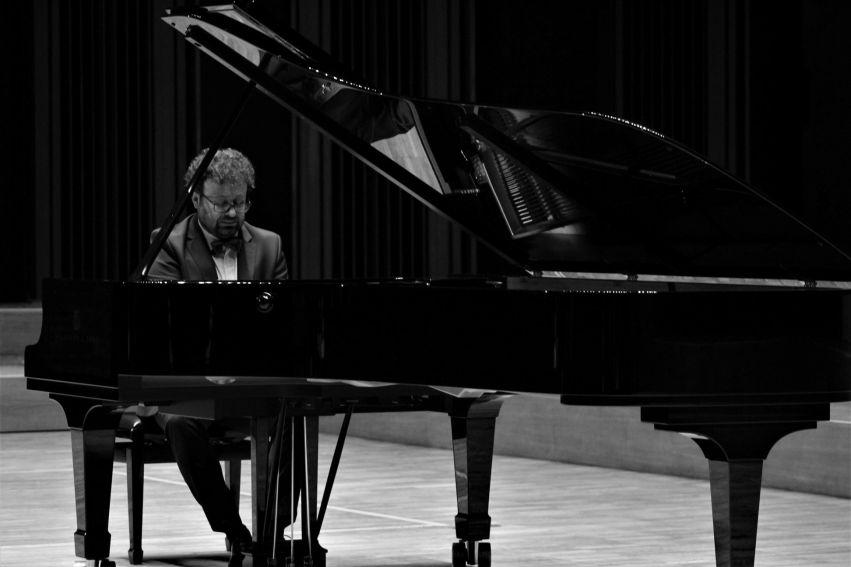 """""""Chopin i miłość"""" w Filharmonii Lubelskiej"""