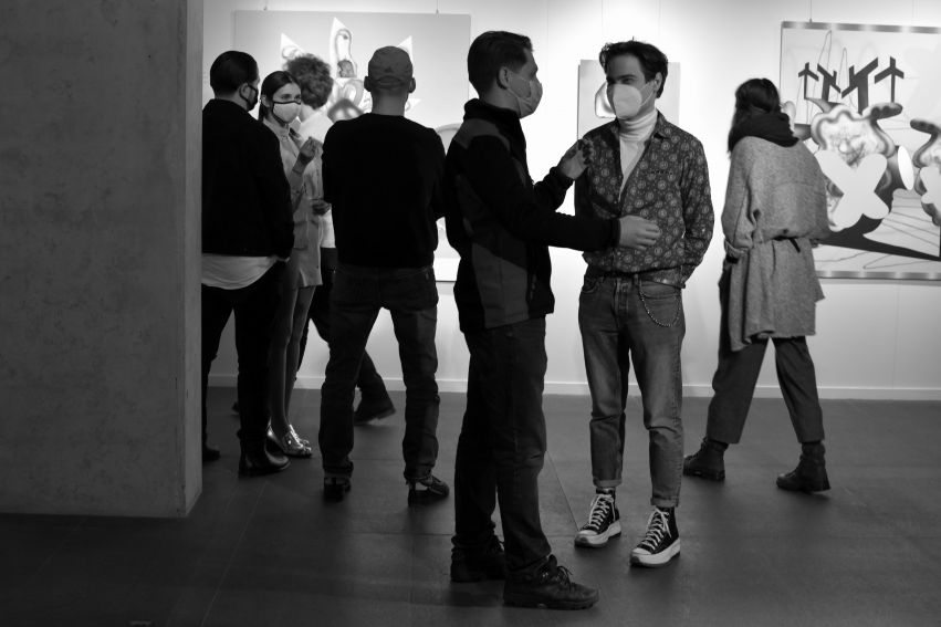 "I Biennale Malarstwa ""Lubelska Wiosna"""
