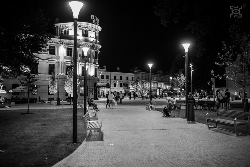 Get to know Lublin