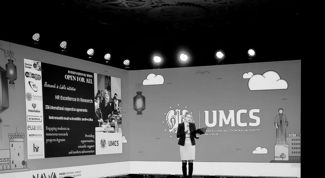 Virtual Open Day UMCS