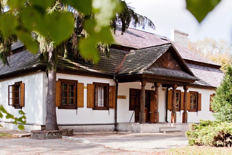Dworek Kościuszków