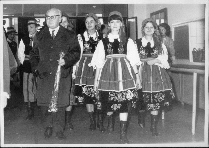 Zjazd Rektorów Uniwersytetów Polskich w Lublinie